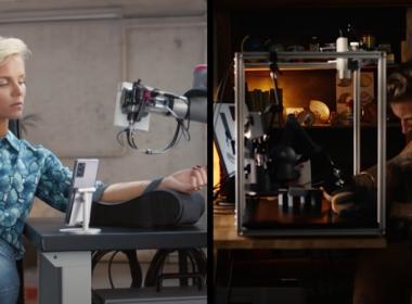 5g robot tetovanie 1