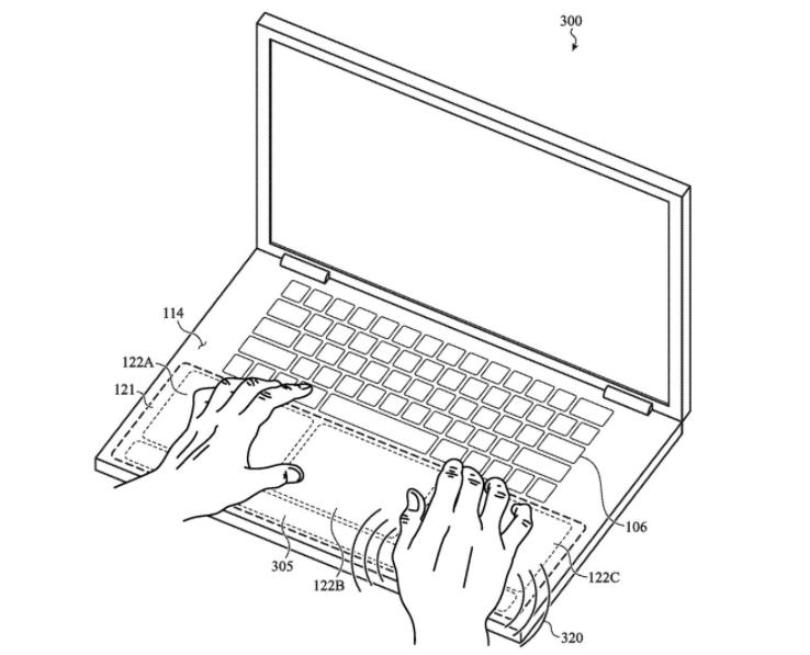 Patent spoločnosti Apple