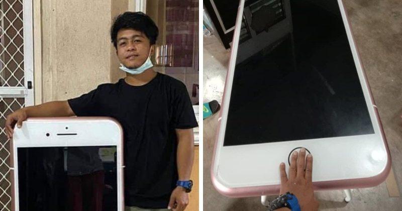 iphone stolik