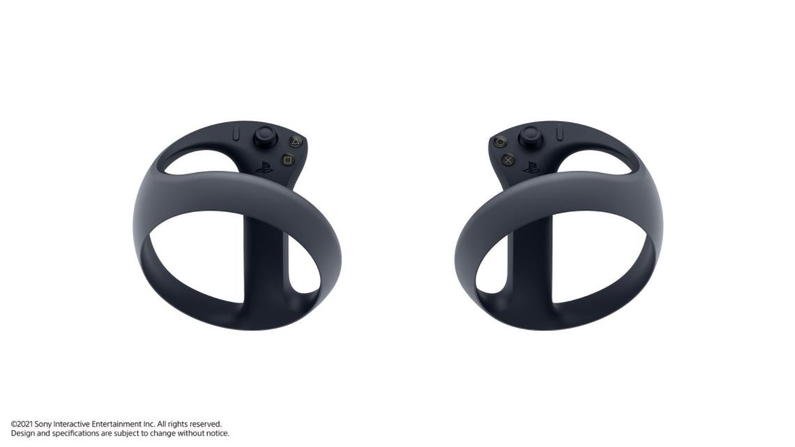 Nové VR ovládače pre PS5