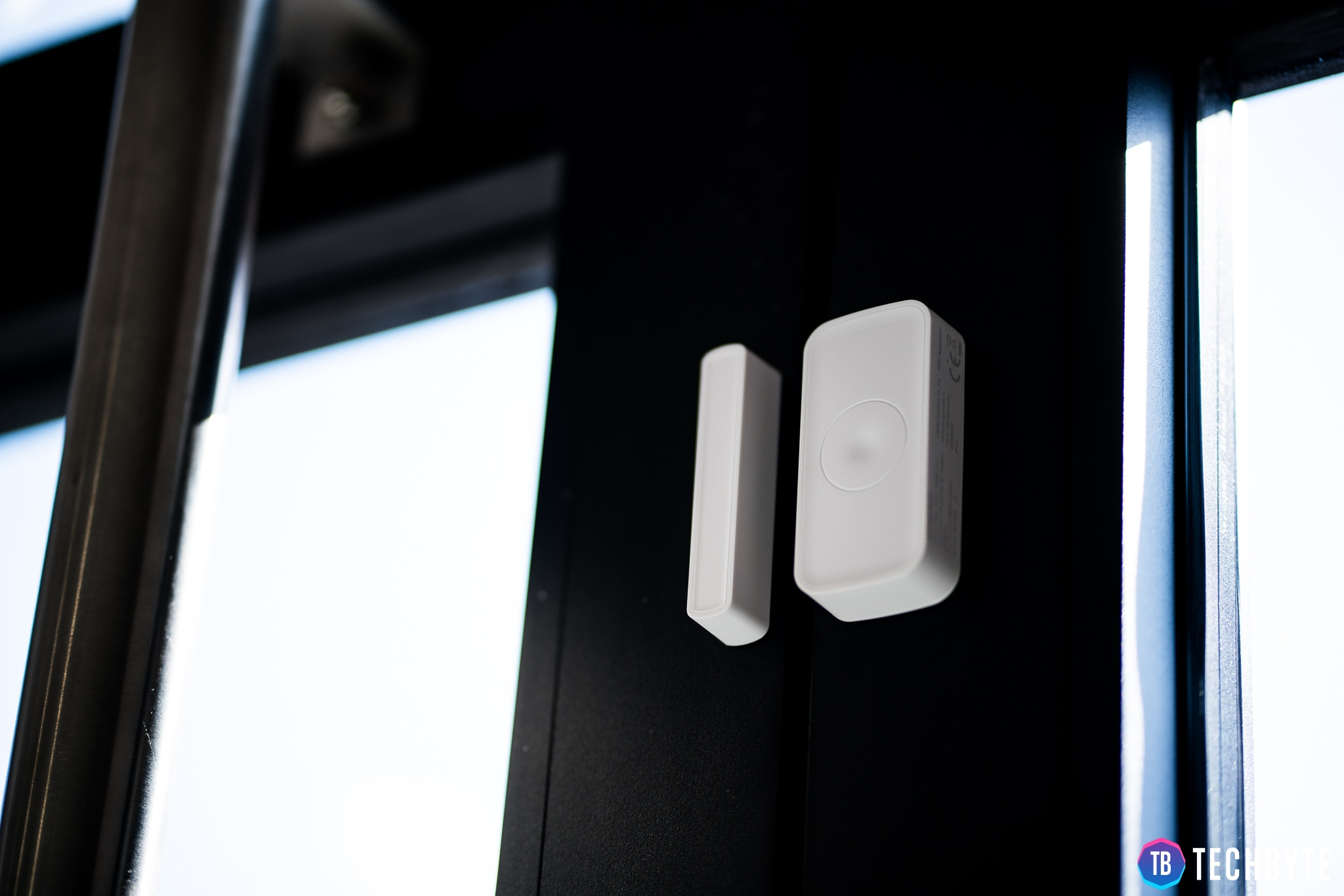 Lidl Smart Home: Dverový a okenný senzor