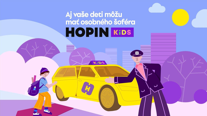 HOPIN Kids