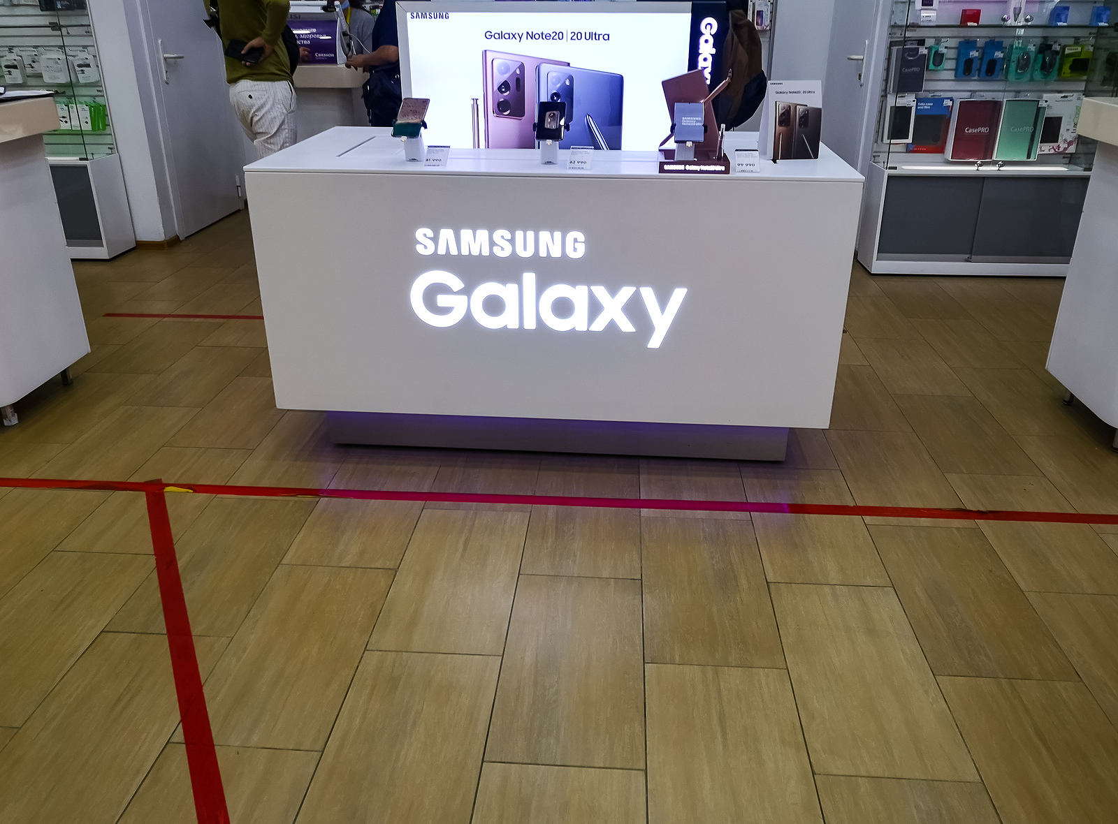 Kedy uvidíme Samsung Galaxy Note 21?
