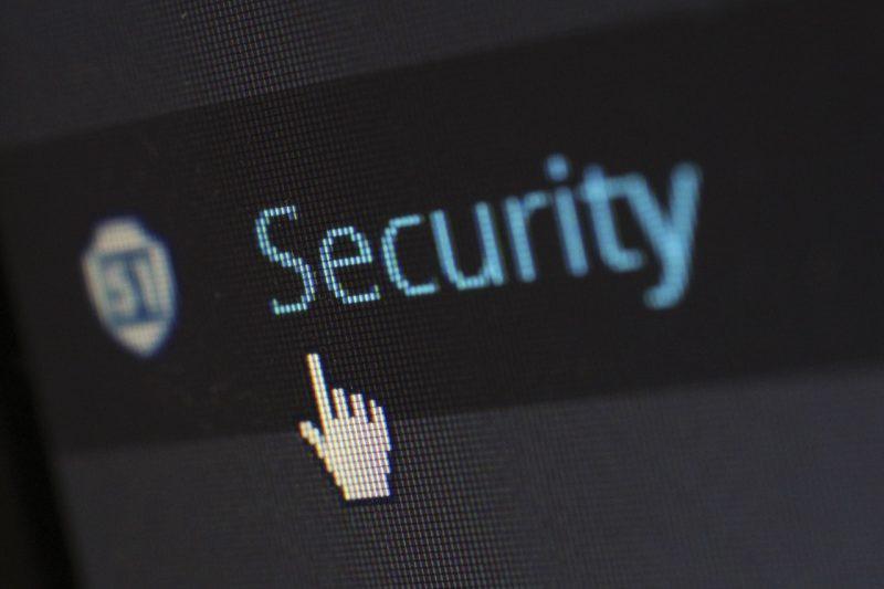 security wallpaper