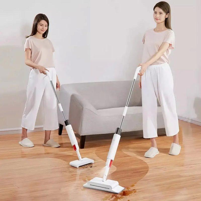 xiaomi deerma mop