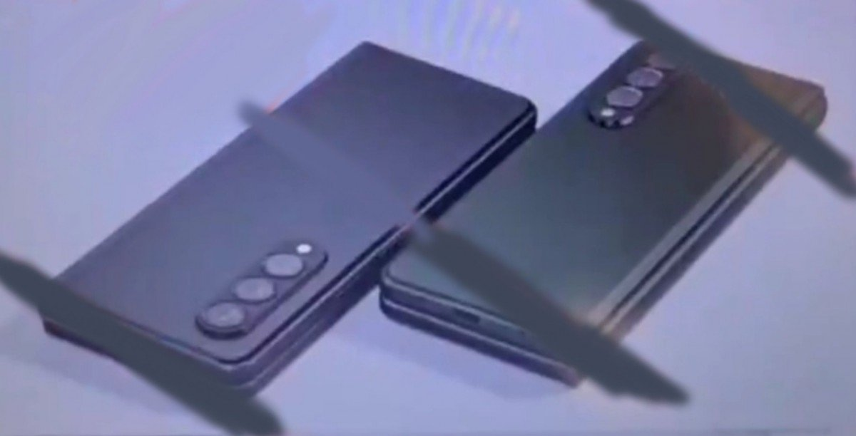 Galaxy Z Fold 3 2